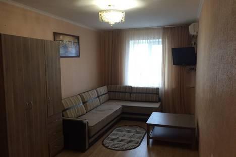 Сдается 1-комнатная квартира посуточно в Анапе, Новороссийская улица, 232.
