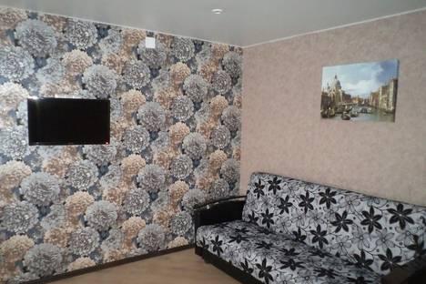 Сдается 2-комнатная квартира посуточно в Твери, проспект Волоколамский д.2.