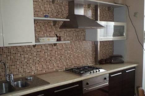 Сдается 3-комнатная квартира посуточно в Твери, улица Комсомольский проспект 15/44.