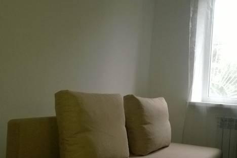 Сдается 1-комнатная квартира посуточнов Яблоновском, ул. Димитрова, 118.
