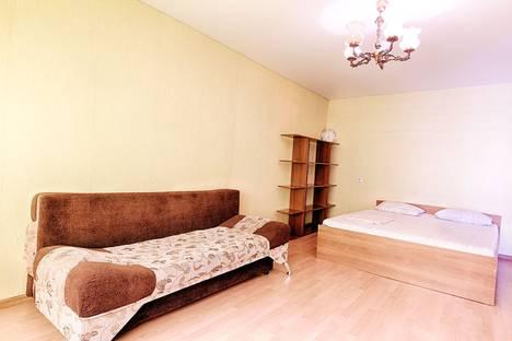 Сдается 1-комнатная квартира посуточнов Королёве, улица Зацепский Вал, 6/13 с1.