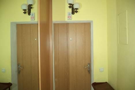 Сдается 3-комнатная квартира посуточнов Прокопьевске, пр. Ленина 65.