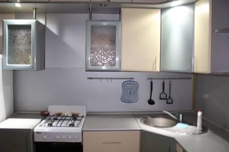 Сдается 1-комнатная квартира посуточно в Орле, Картукова, 2.