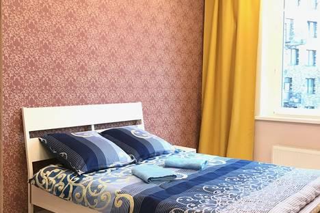 Сдается 1-комнатная квартира посуточно в Мытищах, улица Летная, 21/2.