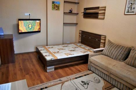 Сдается 1-комнатная квартира посуточнов Барнауле, Малахова, 119 ТЦ Европа.