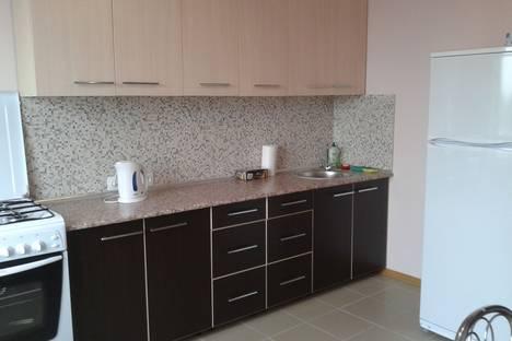 Сдается 3-комнатная квартира посуточнов Солигорске, улица Ленина 114.