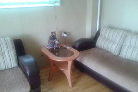 Сдается 1-комнатная квартира посуточно в Партените, 6 ул. Парковая.