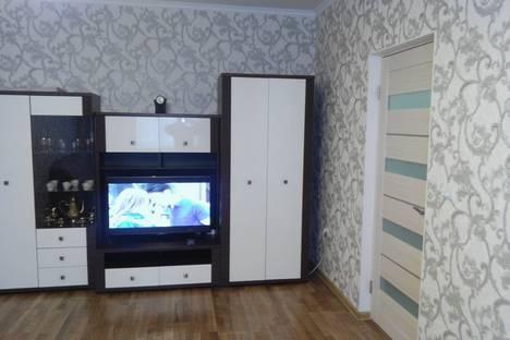 Сдается 1-комнатная квартира посуточнов Зеленоградске, улица Окружная д. 3.