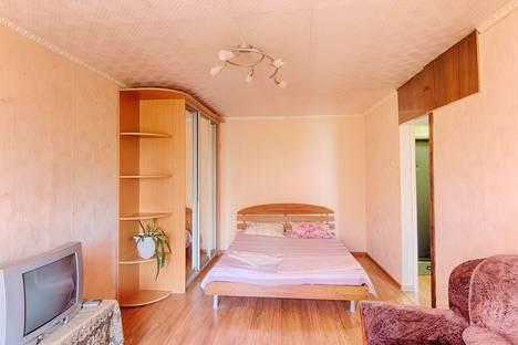 Сдается 1-комнатная квартира посуточнов Королёве, Ленинградский проспект, 45к4.