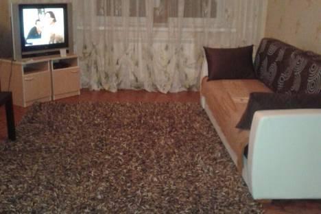 Сдается 2-комнатная квартира посуточно в Смоленске, ул. 12 лет Октября, 9Б.