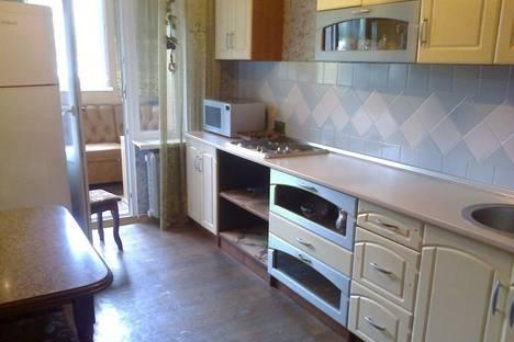 Сдается 3-комнатная квартира посуточно в Партените, Солнечная 14.