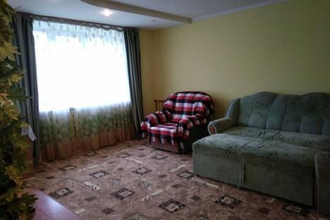 Сдается 1-комнатная квартира посуточно в Бердске, Лунная улица, 15.