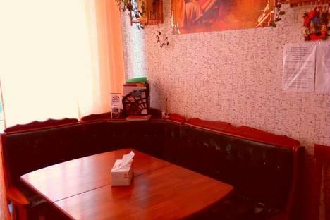 Сдается 1-комнатная квартира посуточно в Петропавловске-Камчатском, Савченко 22.