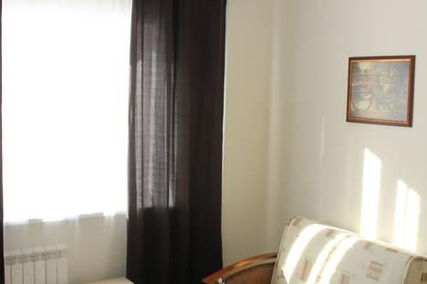 Сдается 1-комнатная квартира посуточнов Ярославле, 2-й Брагинский проезд, 10.