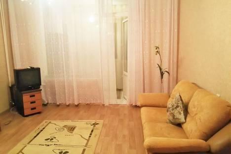 Сдается 2-комнатная квартира посуточно в Сочи, улица Бытха 55/1.