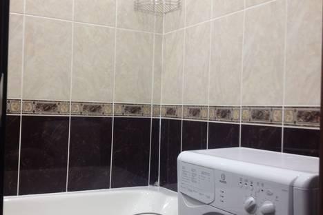 Сдается 3-комнатная квартира посуточно в Наро-Фоминске, ул. Луговая д.5.