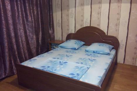 Сдается 1-комнатная квартира посуточнов Энгельсе, улица Максима Горького, 54.