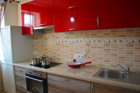 Сдается 4-комнатная квартира посуточнов Белгороде-Днестровском, Буджакская.