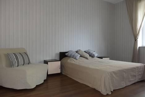Сдается 1-комнатная квартира посуточно в Санкт-Петербурге, ул. Асафьева, 5.