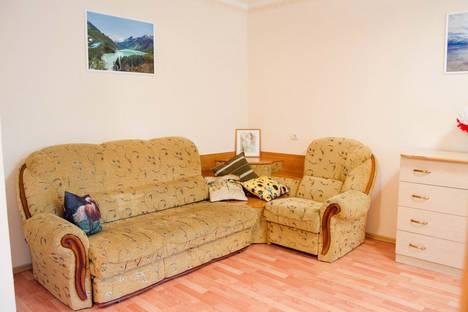 Сдается 2-комнатная квартира посуточнов Перми, улица Тимирязева, 52.
