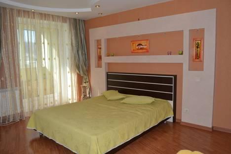Сдается 3-комнатная квартира посуточно в Белгороде, 5 Августа, 37.