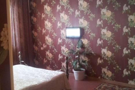 Сдается 2-комнатная квартира посуточно в Нижневартовске, улица 60 Лет Октября, 84.