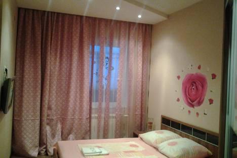 Сдается 2-комнатная квартира посуточно в Нижневартовске, Северная 46.