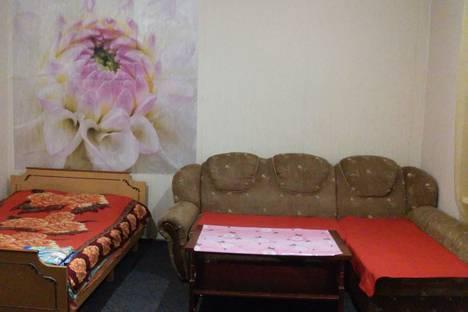 Сдается 1-комнатная квартира посуточно в Житомире, вулиця Велика Бердичівська, 11.