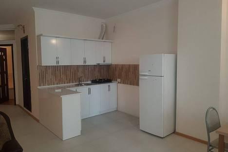 Сдается 3-комнатная квартира посуточно в Батуми, Аджария,улица Химшиашвили,2.