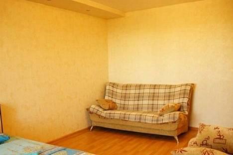 Сдается 1-комнатная квартира посуточнов Новокуйбышевске, Московское шоссе, 99.