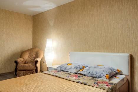 Сдается 1-комнатная квартира посуточнов Воронеже, улица Нижняя д.73.