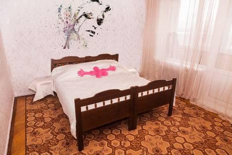 Сдается 2-комнатная квартира посуточнов Домодедове, Волгоградский прт 76к1.
