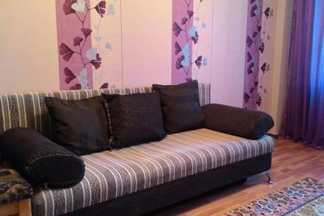 Сдается 1-комнатная квартира посуточно в Анапе, Симферопольское шоссе1а.