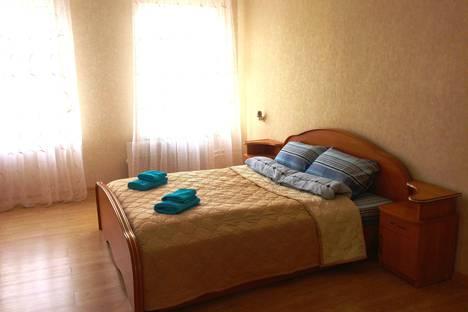 Сдается 2-комнатная квартира посуточнов Зеленоградске, улица Томская, 6.