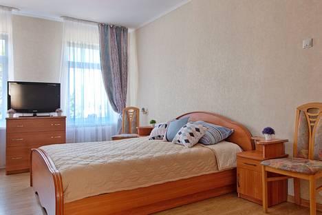Сдается 2-комнатная квартира посуточно в Калининграде, улица Томская, 6.
