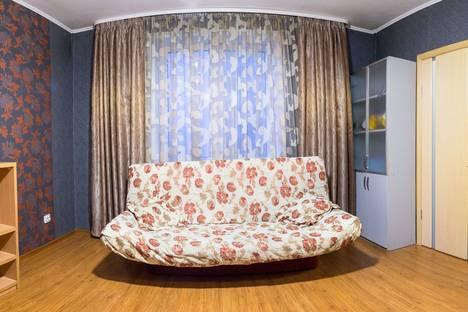 Сдается 3-комнатная квартира посуточно в Улан-Удэ, улица Смолина 54.