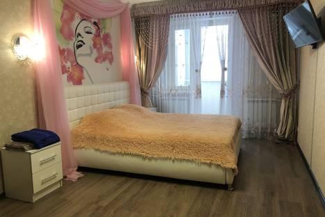 Сдается 1-комнатная квартира посуточно в Серпухове, Московское шоссе, 53.