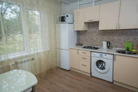 Сдается 1-комнатная квартира посуточно в Майкопе, ул. 12 Марта, 150/2.