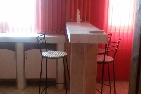 Сдается 1-комнатная квартира посуточно, ул. Героев Танкограда, 57.