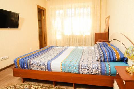 Сдается 1-комнатная квартира посуточно, ❤ проспект Химиков 48❤.
