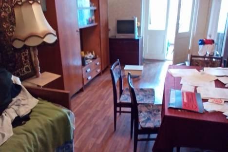 Сдается 1-комнатная квартира посуточно, Крым,д 11 улица Весенняя.