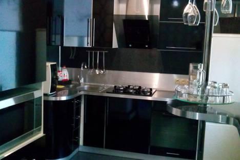 Сдается 2-комнатная квартира посуточно в Могилёве, улица Ленинская, 28.