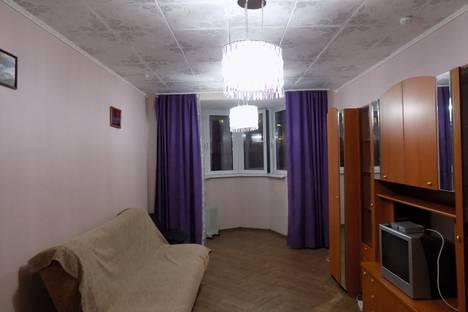 Сдается 2-комнатная квартира посуточнов Екатеринбурге, ул. Циолковского 27.