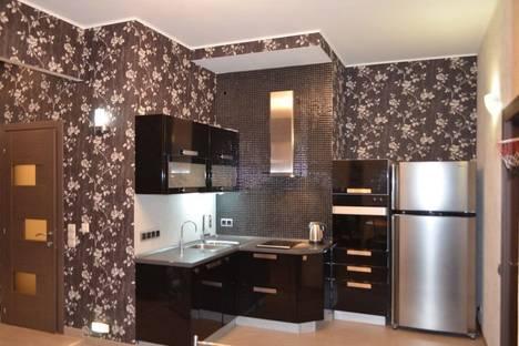 Сдается 2-комнатная квартира посуточно в Подольске, Советская улица д.41/5.