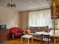 Сдается посуточно 1-комнатная квартира в Нижнем Новгороде. 35 м кв. улица Звездинка, 5