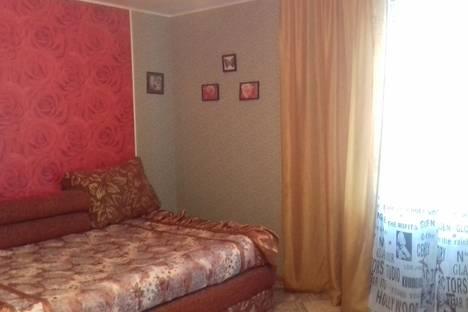 Сдается 2-комнатная квартира посуточно в Туймазах, улица Мичурина 24.