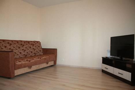 Сдается 1-комнатная квартира посуточнов Чебоксарах, ул.А.Асламаса,д.4.