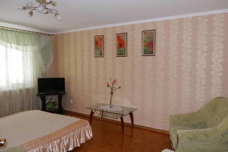 Сдается 3-комнатная квартира посуточно в Партените, Крым,12 Партенитская улица.