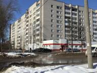 Сдается посуточно 1-комнатная квартира в Иванове. 44 м кв. пр. Ленина, 69