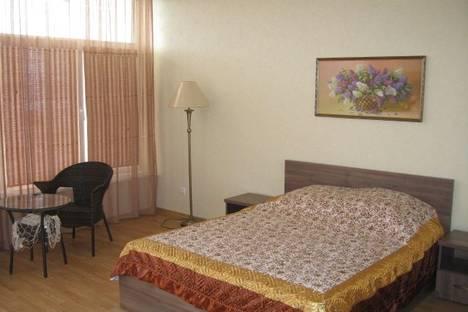 Сдается 1-комнатная квартира посуточно в Феодосии, 146 улица Ленина.